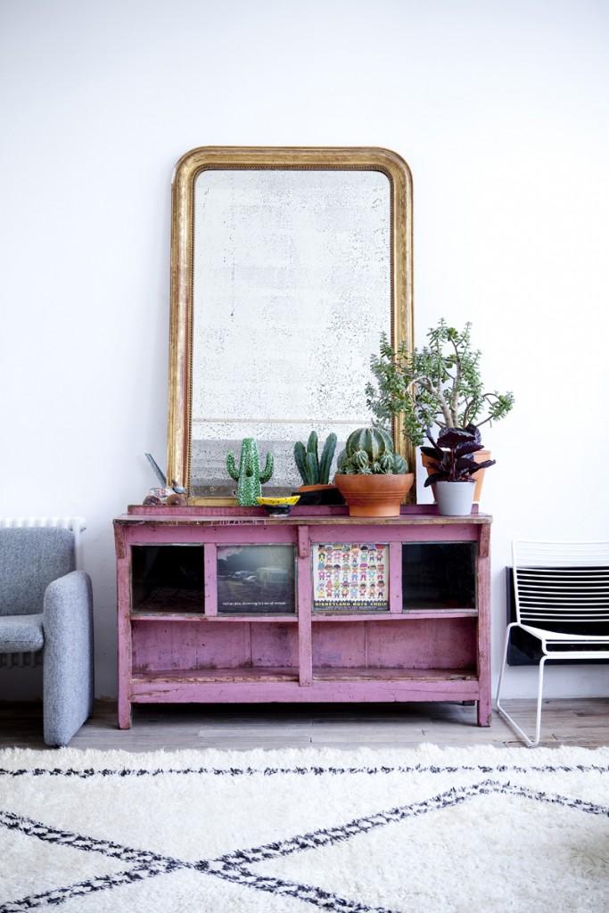 apartment decor inspo // wanderabode.com