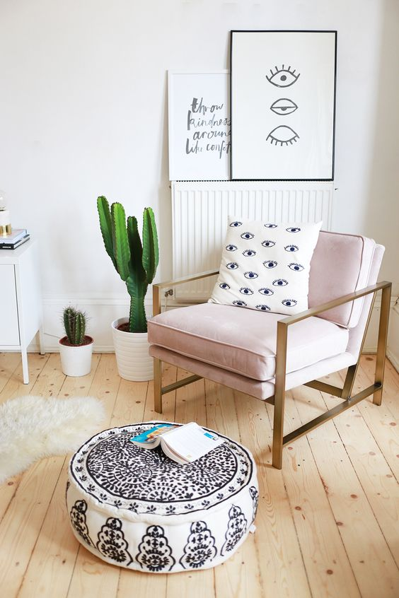 apartment decor inspo // wanderabode.com